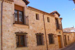 Hotel rural El Museo - Cedillo de la Torre