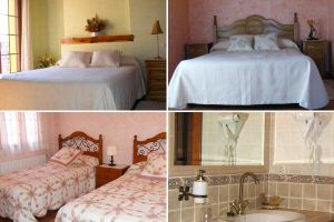 Hotel rural Hoces del Duraton
