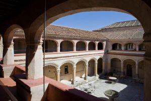 Hotel lujo Segovia