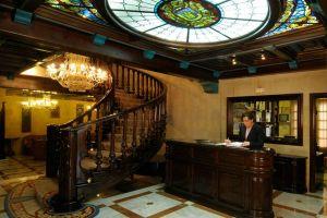 Hotel El Burgo de Osma - Virrey ll