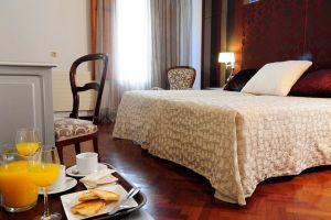 Hoteles El Burgo de Osma