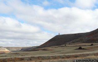 Atalaya La Veruela - Caltojar