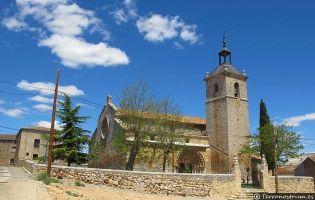 Iglesia de San Miguel - Caltojar