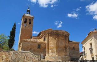 Iglesia de San Miguel Arcángel - Caltojar