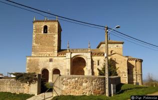Iglesia de San Lorenzo Zorita del Páramo