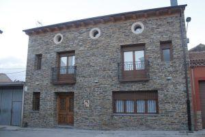 Casa rural en Bernardos - La Frailona