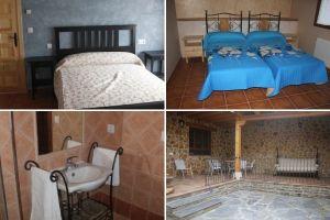 Alojamiento rural La Frailona