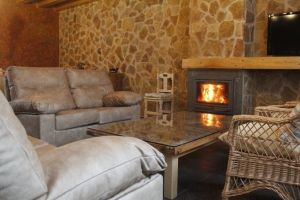 Casa rural en Segovia - La Frailona