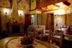 Casa rural La Cija del Abuelo - Abades
