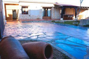 Casa rural cerca de Segovia - La Cija del Abuelo