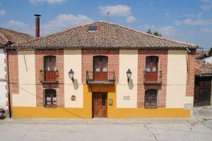 Casa rural en Campo de Cuéllar - Laguna Herrera