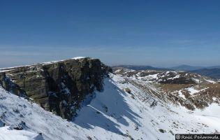 Circo Glaciar de Urbión y Laguna Negra