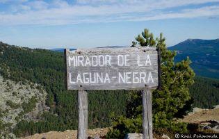 Laguna Negra - Picos de Urbión