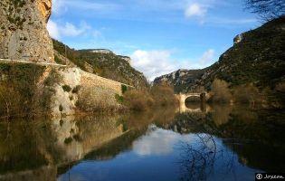 Puente del Aire - Valdenoceda