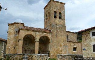 Iglesia de Ahedo de Butrón
