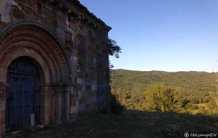 Iglesia de San Esteban - Huidobro