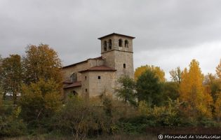Iglesia de Santa Eulalia - Quecedo