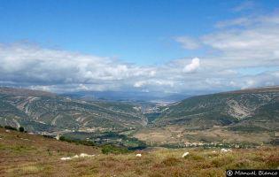 Valle de Valdivielso