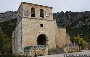 Iglesia de Panizares