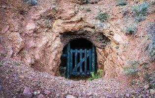 Mina Esperanza - Olmos de Atapuerca