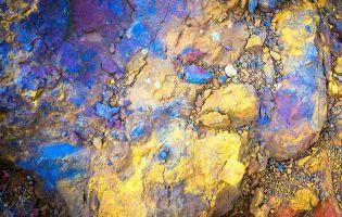 Mineral de Hierro - Mina Esperanza