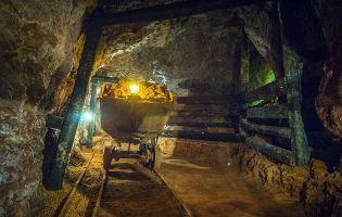 Visitar una mina - Mina Esperanza