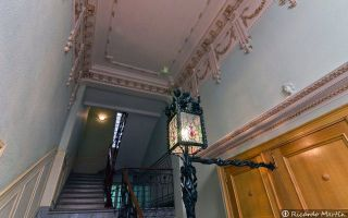 Portal Casa de Fernando Rueda