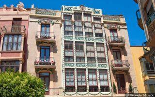 Casa de Norberto Macho