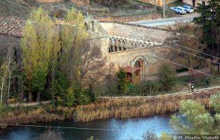 Monasterio de San Juan de Duero - Soria