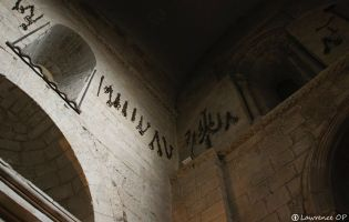 Estancia de las Cadenas - Monasterio de Santo Domingo de Silos