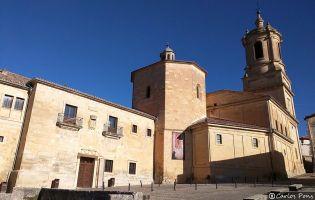 Abadía de Santo Domingo de Silos
