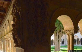 Visitas Monasterio Santo Domingo de Silos
