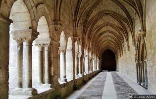 Las Claustrillas - Monasterio de las Huelgas