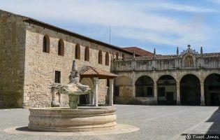 Monasterio de las Huelgas - Burgos