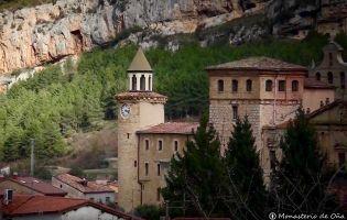 Visitas Monasterio de Oña