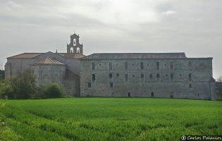 Visita Monasterio San Juan de Ortega