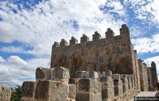 Muralla de Ávila