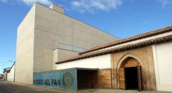 Museo del Pan - Mayorga