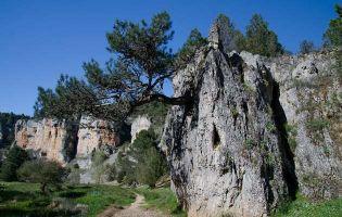 Vistas - Cañón del Río Lobos