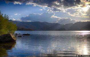 Parque Natural Lago de Sanabria