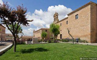 Monasterio de la Ascensión - Lerma