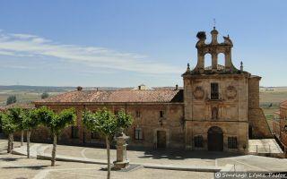 Convento de Santo Domingo - Lerma