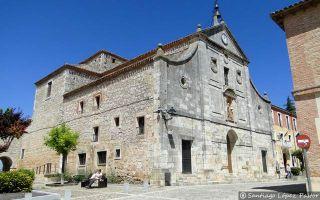 Convento de Santa Teresa - Lerma