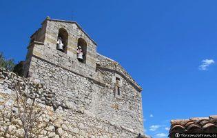 Iglesia de Nuestra Señora de la Asunción - Rello