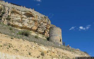 Torre circular - Rello