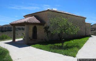 Ermita de las Angustias - Rello