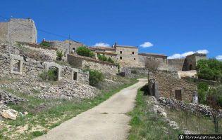 Villa medieval de Rello