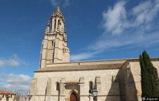 Colegiata de San Miguel - Ampudia