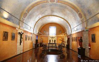 Museo de Arte Sacro - Ampudia