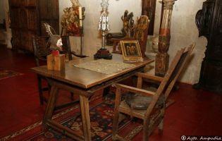Museo Castillo de Ampudia